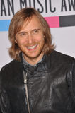 David Guetta, Stock Image