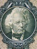 David Hansemann portrait