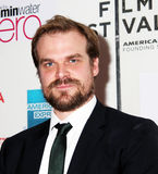 David Harbour Royalty Free Stock Image