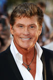 David Hasselhoff Royalty Free Stock Photo