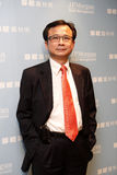 David Hsu (許立慶), JP Morgan Asia Pacific CEO Stock Image