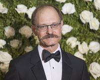 David Hyde Pierce. Arrives at the 71st Annual Tony Awards at the Radio City Music Hall in New York on June 11th, 2017. Pierce was nominated for his role in the Royalty Free Stock Images
