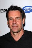 David James Elliott bij de Officiële Lancering van BritWeek, Privé Plaats, Los Angeles, CA 04-24-12 Stock Foto