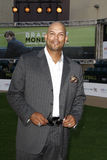 David Justice Royalty Free Stock Image