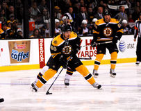 David Krejci #46 Boston Bruins Royalty Free Stock Photos
