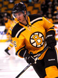 David Krejci Boston Bruins Royalty Free Stock Photo