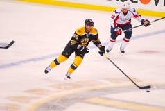 David Krejci Boston Bruins Stock Photo