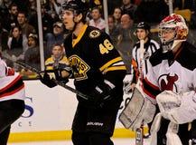 David Krejci Boston Bruins Royalty Free Stock Image