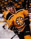 David Krejci, Boston Bruins Lizenzfreie Stockbilder