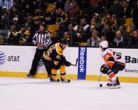 David Krejci, Boston Bruins Royalty Free Stock Photography