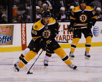 David Krejci, Boston Bruins Royalty Free Stock Image