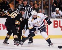 David Krejci, Boston Bruins Royalty Free Stock Image