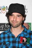 David Krumholtz Stockbilder