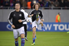 David Luiz Stock Photography