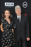 David Lynch. LOS ANGELES, CA - JUNE 6, 2013: David Lynch at the 41st AFI Life Achievement Award honoring Mel Brooks at the Dolby Theatre, Hollywood Stock Image