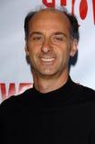 David Marciano na premier da série original ?fraternidade? de Showtime. Teatro da crista, Los Angeles, CA 06-21-06 foto de stock royalty free