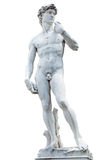 David (Michelangelo) Royalty Free Stock Photo