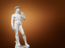 David Michelangelo wallpapers Royalty Free Stock Photos