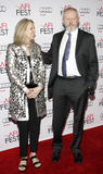 David Morse Fotografie Stock
