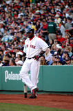 David Ortiz Boston Red Sox Royalty Free Stock Photos