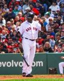 David Ortiz Boston Red Sox Photographie stock