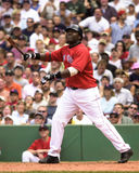 David Ortiz, Boston Red Sox Imagem de Stock Royalty Free