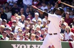 David Ortiz, Boston Red Sox Photo stock