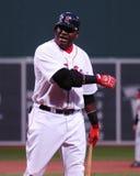 David Ortiz, Boston Red Sox Photo libre de droits