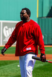 David Ortiz Boston Red Sox Stock Images