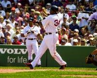 David Ortiz Boston Red Sox Stock Photography