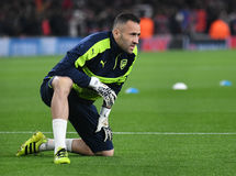 David Ospina Immagine Stock