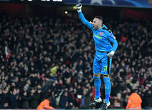 David Ospina Royalty Free Stock Image