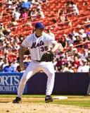 David pogody, NY Mets (kierownicy) Obrazy Royalty Free