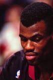 David Robinson, San Antonio Spurs Stock Photos