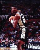 David Robinson, San Antonio Spurs Royalty Free Stock Image