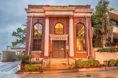 David S. Walker Library in Tallahassee, Florida Royalty Free Stock Photos