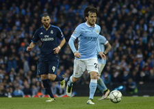David Silva Royalty Free Stock Photo