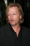 David Spade, Elton John Stock Photography