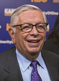 David Stern, Former NBA Commissioner Royalty Free Stock Photography