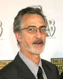 David Strathairn Stock Photography