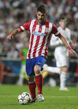 DAVID VILLA Royalty Free Stock Images