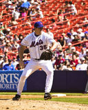 David Weathers, NY Mets (Managers) Royalty Free Stock Images