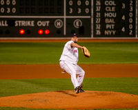 David Wells, Boston Red Sox Stock Photography