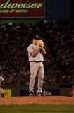 David Wells, New York Yankees Royalty-vrije Stock Foto