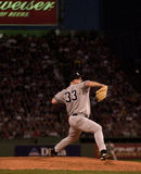 David Wells, New York Yankees Fotografie Stock
