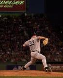 David Wells, New York Yankees Stock Foto's