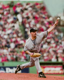David Wells, New York Yankees. Royalty Free Stock Image