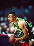 David Wesley Boston Celtics Stock Photos