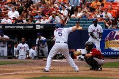 David Wright New York Mets Fotografie Stock