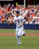 David Wright New York Mets Royaltyfri Foto